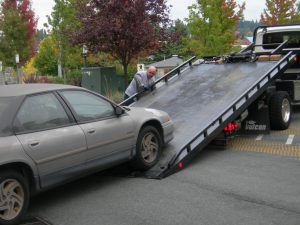 Towing Services - (626) 240-2770