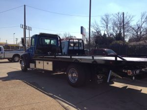 Alhambra Flatbed Towing - (626) 240-2770