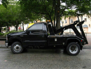 Alhambra Towing Service - (626) 240-2770