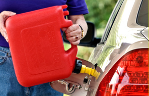 Gas Delivery - (626) 240-2770